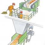 Блокираторные замки и системы защитной блокировки (часть 2)