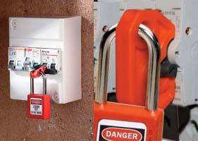 Блокираторы электрических рисков