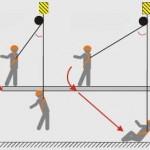 Рекомендации по безопасной работе на высоте
