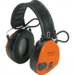 Защитита от воздействия производственного шума
