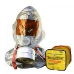 Самоспасатель — газодымозащитный комплект ГДЗК-У