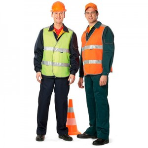 Сигнальная одежда