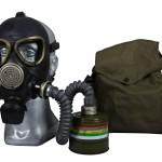 Современные средства защиты органов дыхания (часть 2)