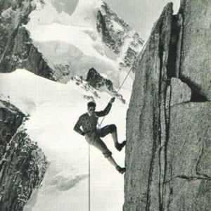 История промышленного альпинизма