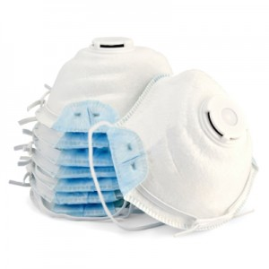 Респираторы - средство защиты органов дыхания