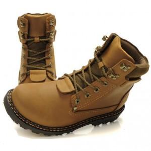 Уровни защиты обуви в соответствии со стандартами Европейского союза