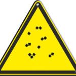 Опасные вещества, которые могут присутствовать на рабочем месте