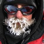 «Умная одежда» для экстремального холода
