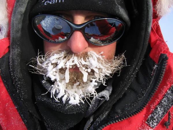 Умная одежда для экстремального холода