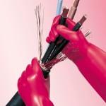 Диэлектрические перчатки — средства индивидуальной защиты при работе с электрическим током