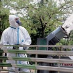 Комбинезоны химической защиты Тайвек и Тайкем — выбор и применение