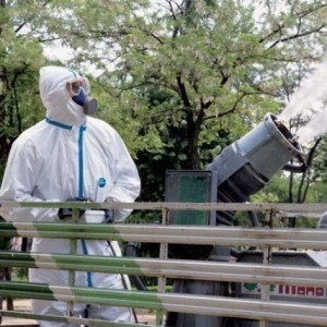 Комбинезоны химической защиты Тайвек и Тайкем - выбор и применение