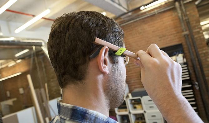 Quiky Draft — защитные очки с уникальными возможностями