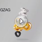 Новинка от Petzl — механический прусик ZIGZAG