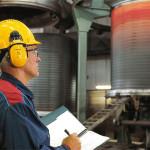 Воздействие производственного шума на здоровье человека