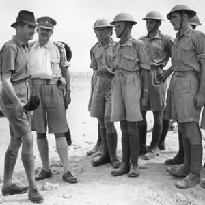 Спецодежда, униформа - история появления