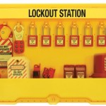 Lockout/Tagout — посади производственные травмы под замок!