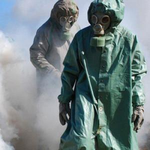 Химически опасные предприятий должны обеспечить своих рабочих средствами индивидуальной защиты