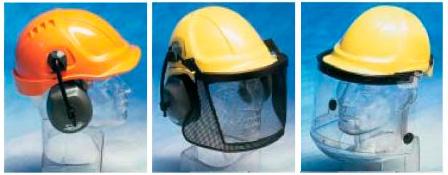 Каска Protector Style 600 - безопасность и комфорт