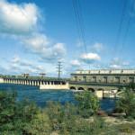 Каховская ГЭС забыла о промышленной безопасности