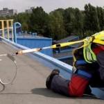 Состояние СИЗ от падения с высоты – определяющий фактор безопасности работника