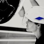 Защищённый «умный» шлем от Daqri