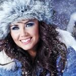Зимняя спецодежда для женщин