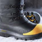 Зимняя рабочая обувь: теория теплоизоляции