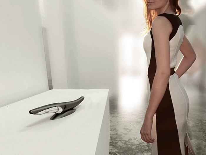 Fabric Pen - гаджет для быстрого ремонта одежды
