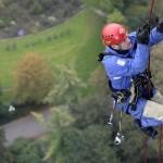 Спецодежда промышленного альпиниста: совет бывалого