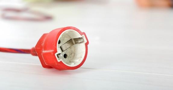 Виды электрических травм