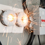 Удар электрического тока