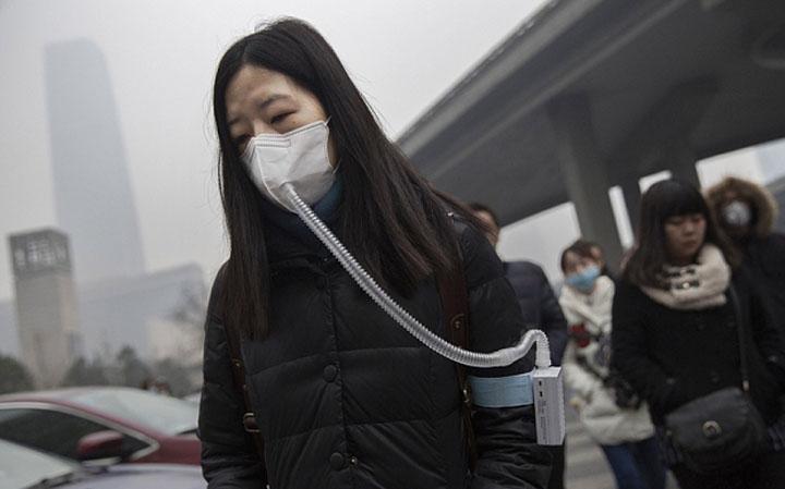 Vitality Air - продавцы воздуха
