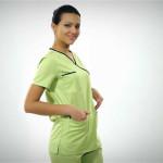 Медицинский костюм, как визитная карточка врача